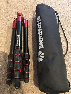 Manfrotto Tripod MKELES5RD-BH