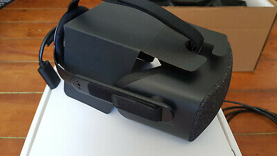 HP Reverb VR Headset + 1m cable extention