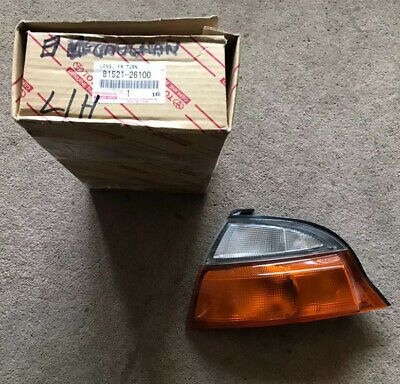 Toyota Hiace front indicator side light left front brand new