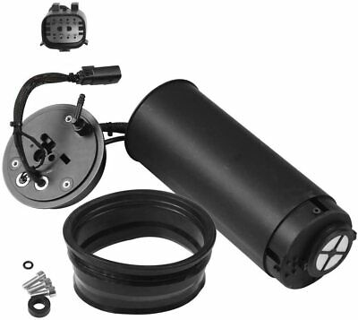 Diesel Exhaust Fluid DEF Heater Kit for 11-16 Ford F250 F350 Super Duty 6.7L V8