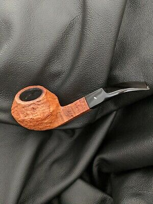 Becker (Paolo) Pipe. Made in 1999  in Italy A True Becker & Musico Classic!