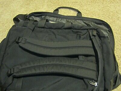 PATAGONIA Convertible Backpack Carry On Luggage Shoulder 20x17x9 Over-night USA