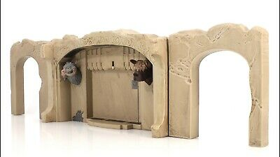 Star Wars Vintage Collection - Jabba's Palace - Playset Only - No Figures