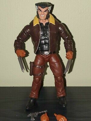 Marvel Legends Wolverine - Days of Future Past Box Set - Loose Complete