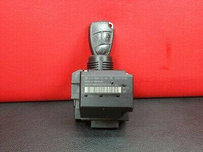 2115451008 Mercedes E Class W211 Ignition Switch Lock  With Key
