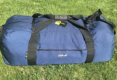 Eagle Creek XX Large Cargo Duffle Bag Dark Blue 44 X 18 X 12