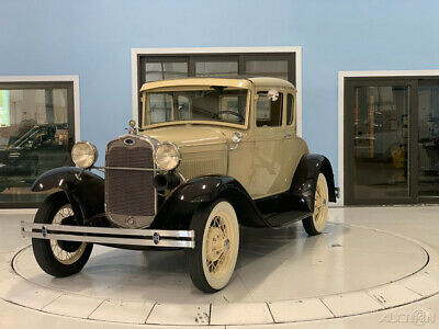 1930 Ford Model A  1930 Used Manual