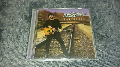 Bob Seger & The Silver Bullet Band: Greatest Hits (Capitol Usa: 1994) Cd Exc/Nm!
