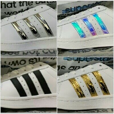 +Adidas Superstar Uomo Donna Shoes