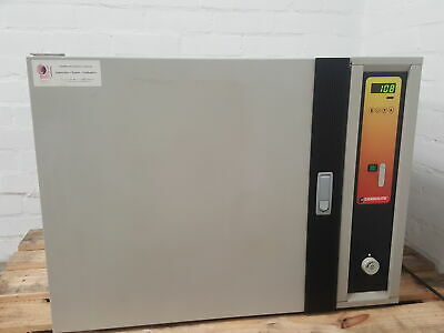 Carbolite PIF60 (201) 110C Fanned Convection Incubator Oven Lab