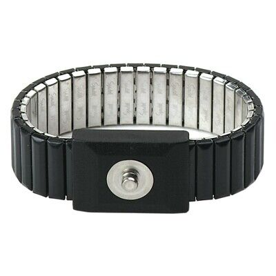SCS 2205 Small Metal Expansion Wrist Strap