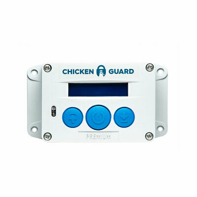 Chicken Guard Auto Door Opener