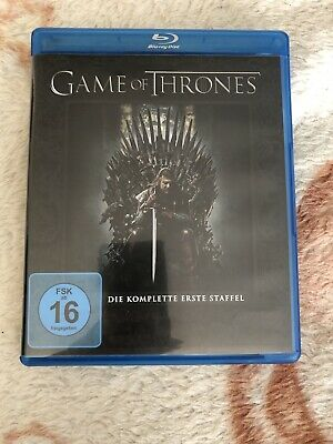 Game Of Thrones Staffel 2 Blu Ray
