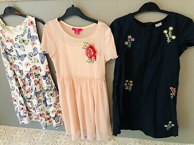 Girls Clothes Bundle Age 9 Years