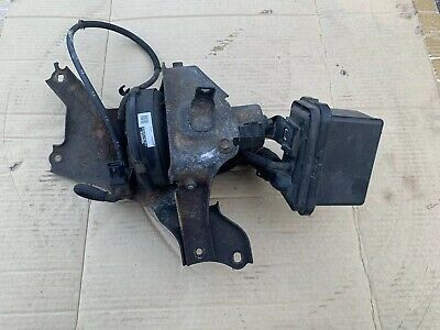 Genuine 2004-2006 Toyota Celica Corolla Gts Air Injection Pump 17610-22020