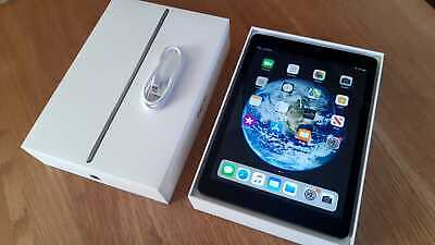 Apple iPad Air 1, 16GB, Wi-Fi + Cellular - EXCELLENT WORKING ORDER - Boxed