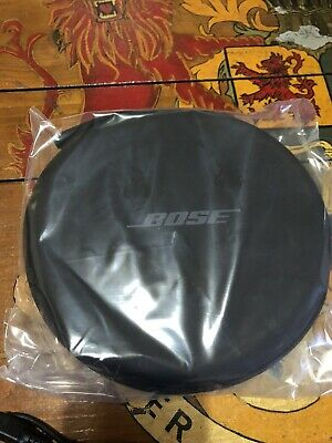 Genuine Bose QuietControl 30 Carry Case & Charger Cable BNWT