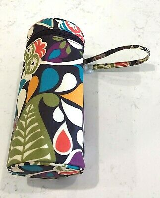 "Baby Bottle Caddy ""Vera Bradley"" Nwt! Excellent Must Have Accessory!"