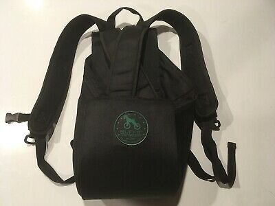 RUFFIT DOG CARRIER/ BACK PACK Size Small Used In Good Condition