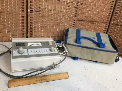 -Reduced!!!!   Rich-Mar Model V Ultrasound Therapy Apparatus- Turns On