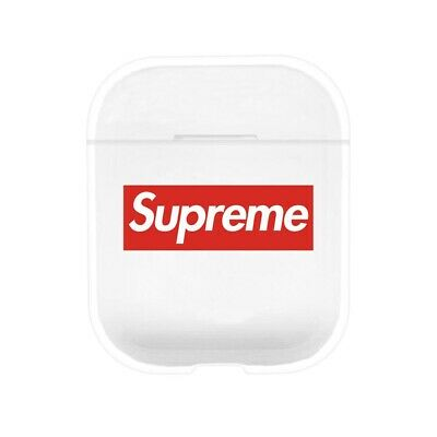 Apple Airpods Case Gen 1 2 Nike 85 X Off White X Supreme