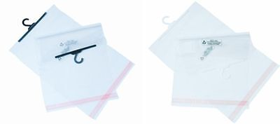 Hook Handle Bags Choose Style/Size/Qty
