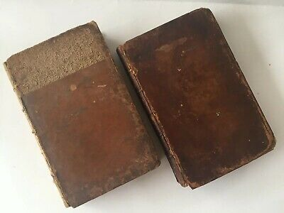 1793 The 7th & 11th  Books of Reports Sir Edward Coke Law Book