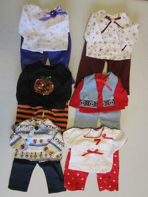 CLEARANCE LOT SALE #1 Chatty Cathy or American Girl PANT OUTFITS