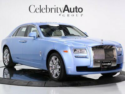 2014 Ghost $337K MSRP Feature Selection 2 2014 ROLLS ROYCE GHOST $337K MSRP FEATURE SELECTION 2
