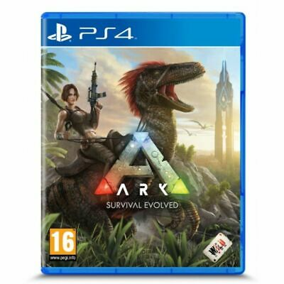 Ark Survival Evolved for Sony PlayStation 4