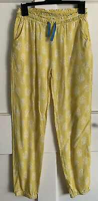Mini BODEN Summer Trousers Aged 11 Years