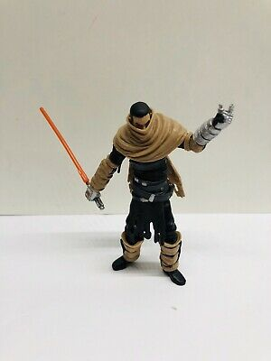 Star Wars TLC The Legacy Collection Galen Marek Hasbro 3,75' 1 Piece