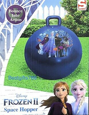 Gruffalo Space Hopper 50cm Large Inflatable Kids Space Hopper Bounce Toy