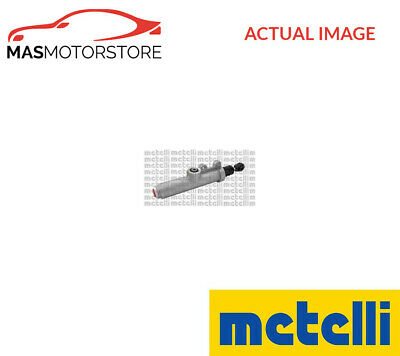 Clutch Master Cylinder Metelli 55-0023 G New Oe Replacement