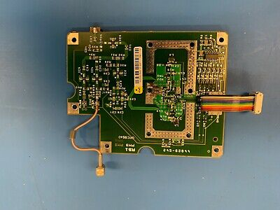 IFR 44829-542 Board Assembly