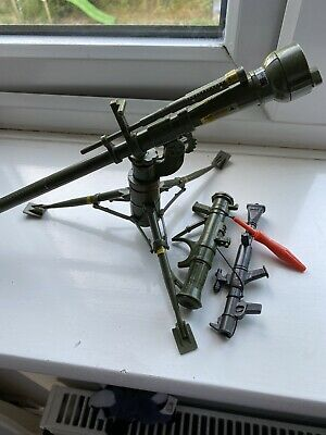 Rambo Vintage Toys - Selection Of Weapons