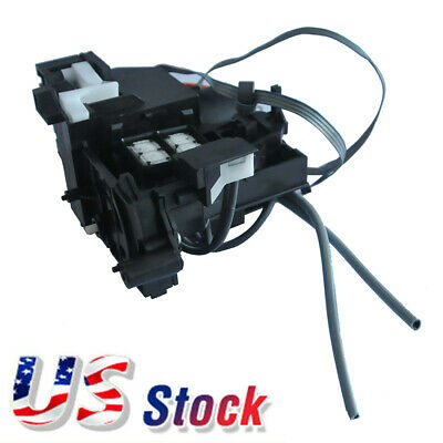 Ink Pump Assembly Station for Epson Stylus Photo R1800 / R1900 / R2000 / R2400