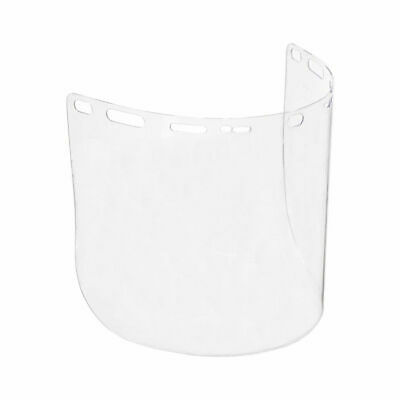 Reusable Face Eye Protection Clear Plastic Visor Work Safety PPE Protective