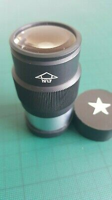 Tal 25mm Plossl Telescope Eyepiece with Purple Coatings