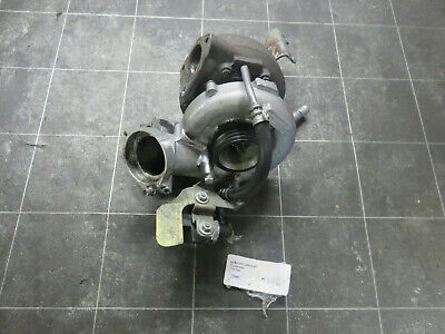 BMW E53 Turbocompressore 7791044 & Compressori & Parti