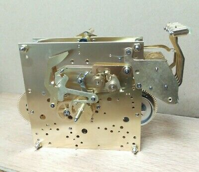 Howard Miller - KIENINGER Grandfather Clock Movement SKS12 116 cm Chain Driven