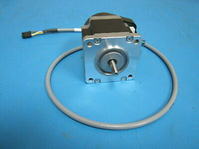 VEXTA 2-Phase Stepping Motor P0074-9212HE DC 2.8v 1.8a/Phase 1.8/Step