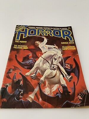 Hammer's House Of Horror Vol 2 No 8 May 1978 Issue