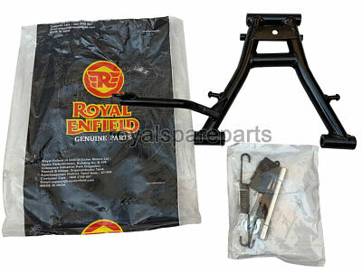 Fit For Royal Enfield Classic 500cc Center Stand & Spindle Kit