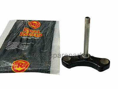 Royal Enfield Interceptor 650 Handle T Steering Stem Assembly