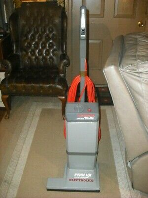 Electrolux U111A Prolux Plus Commercial Heavy Duty Upright Vacuum Cleaner