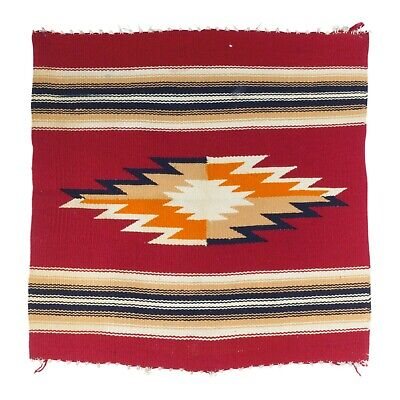 Chimayo Weaving