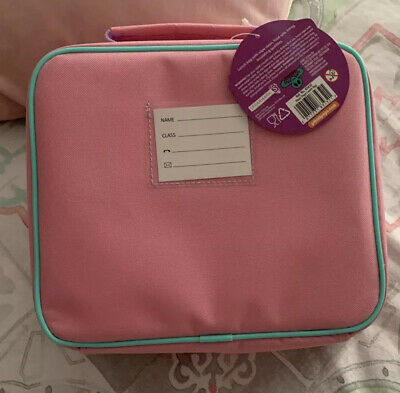 BNWT Pikmi Pops Lunch Bag | Lunch Box | Lunchbox