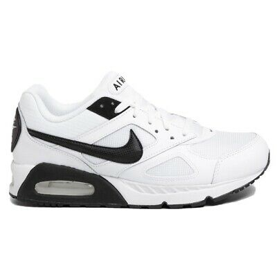 Nike Air Max Ivo WHite/Black Eu44