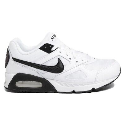 Nike Air Max Ivo WHite/Black Eu43
